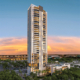 Developers of 35-story condo tower in downtown Tampa's Channel district aim for early 2019 groundbreaking