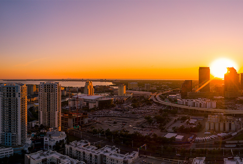 New 35-story condo tower to rise in Tampa's Channelside area